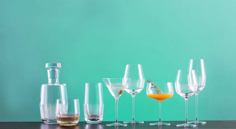 Zwiesel1872 120760 Upper West Martiniglas Glas