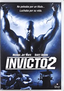 Invicto 2 [DVD]: Amazon.es: Michael Jai White, Scott Adkins ...