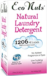 Eco Nuts Natural Laundry Soap, 101.4 Ounce