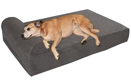 extra large dog beds amazon