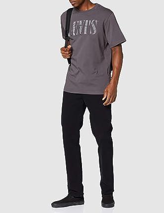 Camiseta Levi's Relaxed Graphic más vendida en Amazon