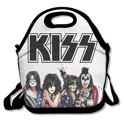 Beso banda bolsa para el almuerzo, bolsa, bolsa de comida ...