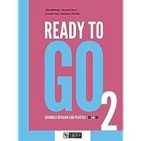 Ready to go [Lingua inglese]: 2