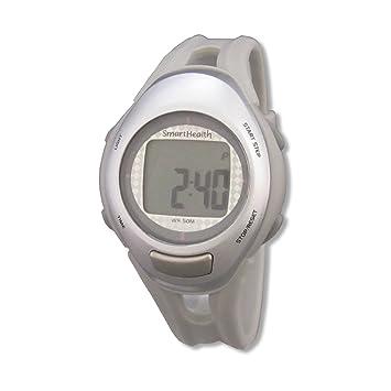 Smart Health Digital Pedometer Heart Rate Watch