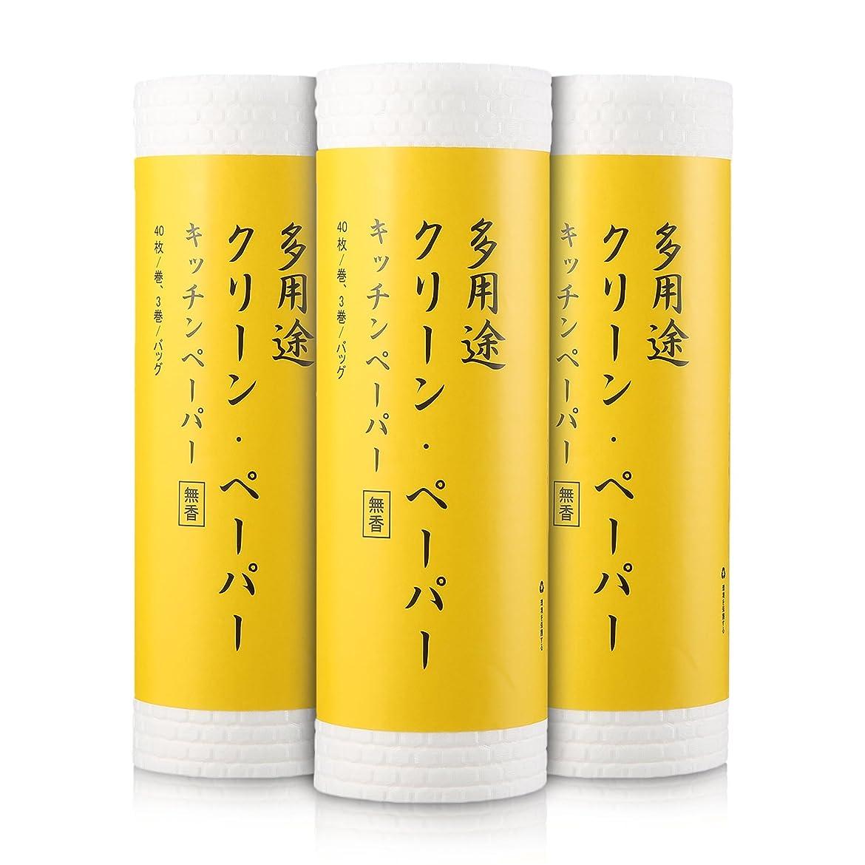 確実ガイドライン用語集ネピア キッチンタオル ボックス 160枚(80組)×3個パック