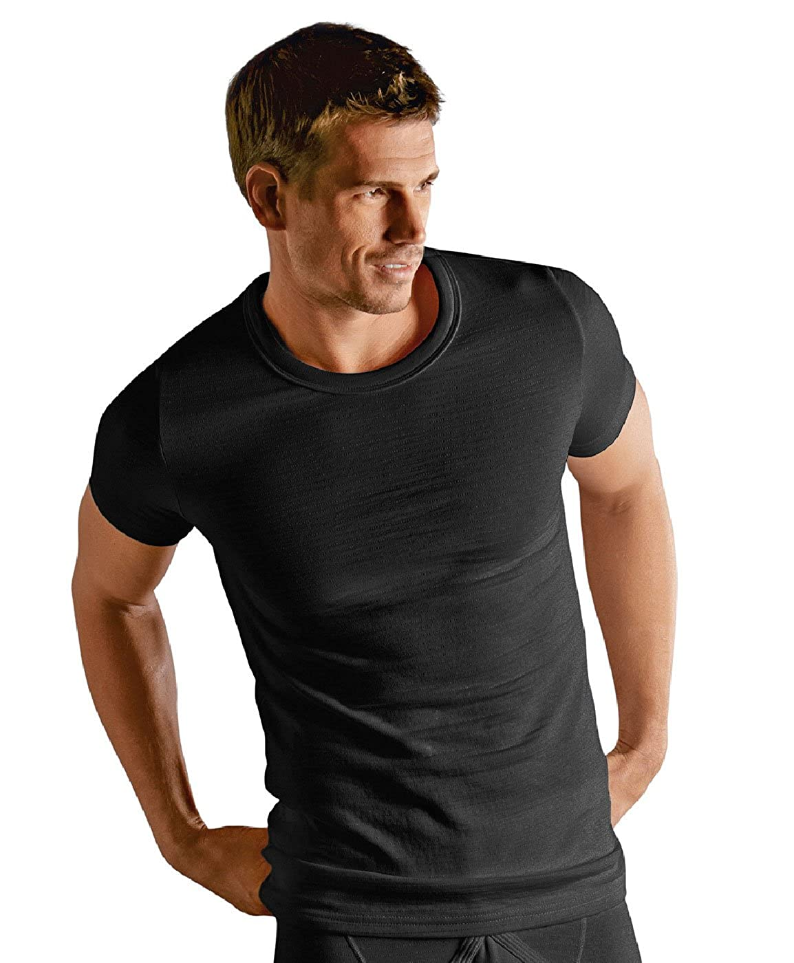 Jockey - Maglia termiche - T-shirt - uomo
