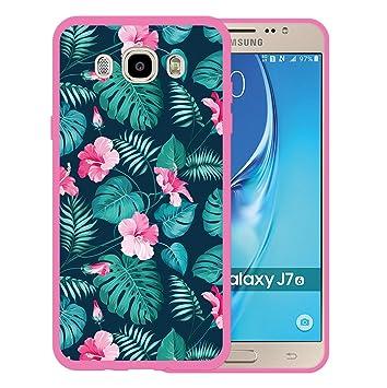 WoowCase Funda Samsung Galaxy J7 2016, [Samsung Galaxy J7 ...