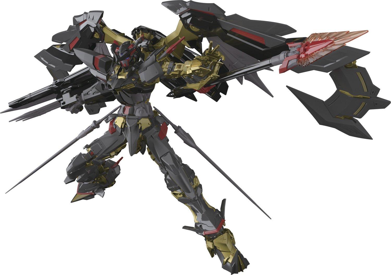 Amazon.com: Bandai Hobby RG #24 Gold Frame Amatsu Mina Gundam Seed ...