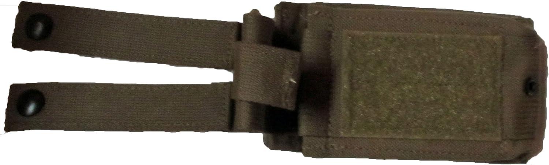 OPER 8 FAST MAG 5.56 Rivista Pouch M4//M16-Nero x 2