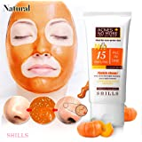 Organic Blackhead Remover Mask, Deep Pore Cleansing Clay-Face, Nose Acne Treatment Oil Control (30ml)