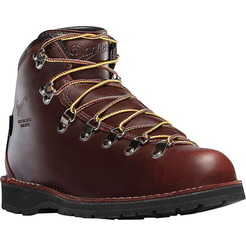 (ダナー) Danner メンズ ハイキング登山 シューズ靴 Danner Portland Select Collection Mountain Pass Boot [並行輸入品] B0796P6YQX  12EE