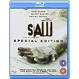 Saw: Uncut Version [Blu-ray]