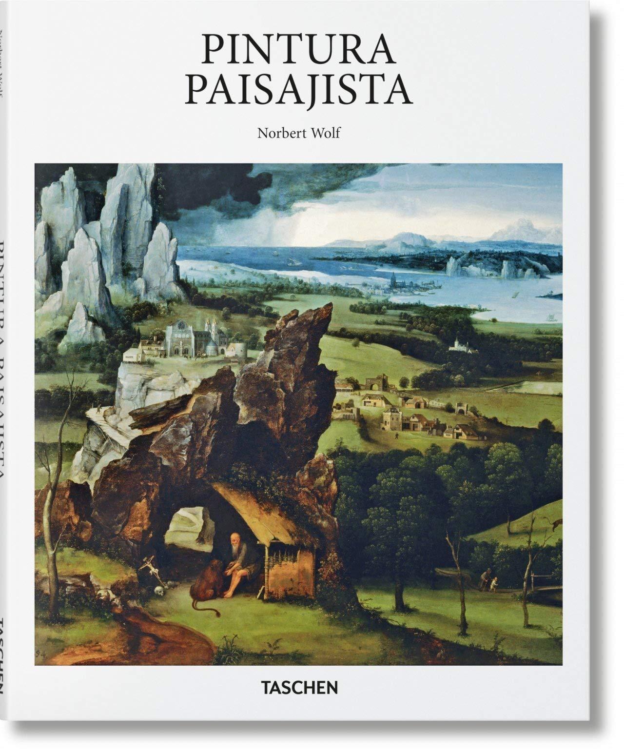 Pintura paisajista: Amazon.es: Norbert Wolf: Libros