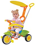 Grow and Go Deluxe Trike