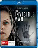 The Invisible Man, (2020) (Blu-ray)