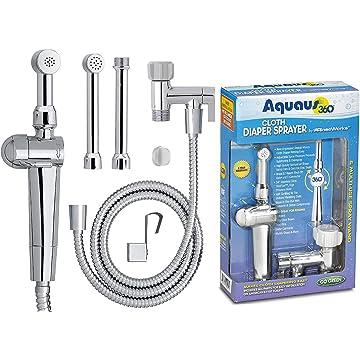Aquaus 360 RinseWorks