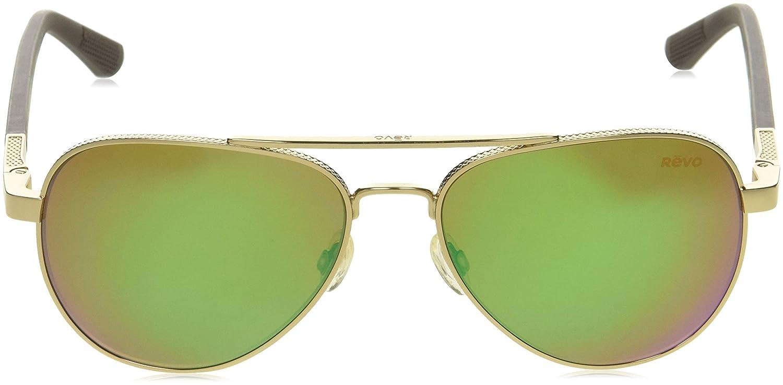 e53318c6ba Amazon.com  Revo Raconteur Sunglasses