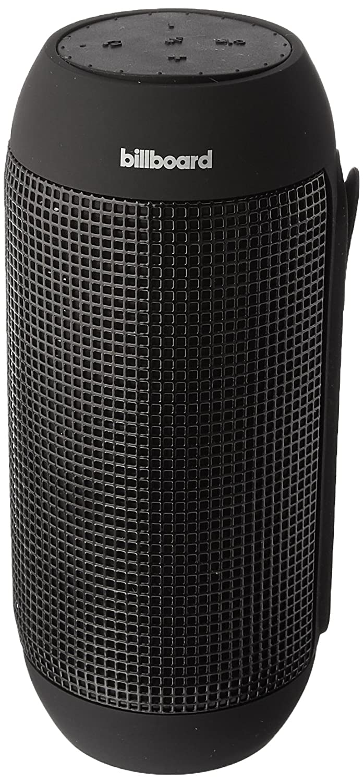 Amazon com: Billboard IPX5 Water-Resistant Bluetooth Wireless