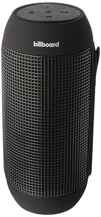 BillBoard BB742 Long-Range Water-Resistant Bluetooth Speaker