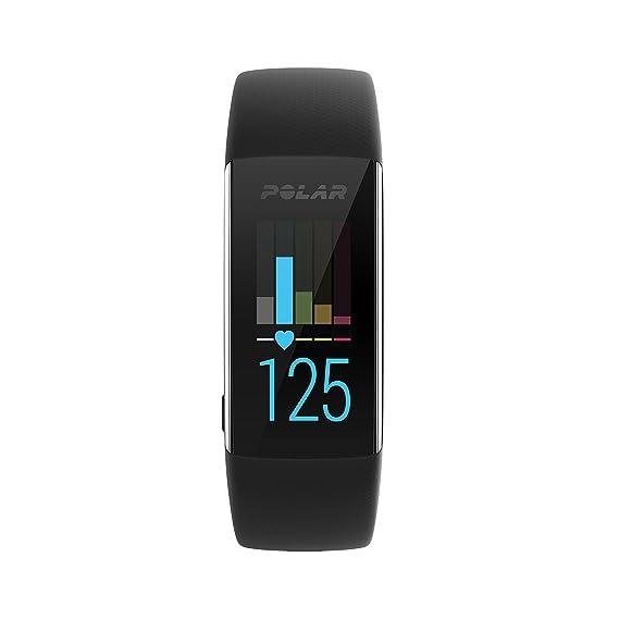 7b2bab65f60 Relógio Fitness com Frequência Cardíaca no Pulso
