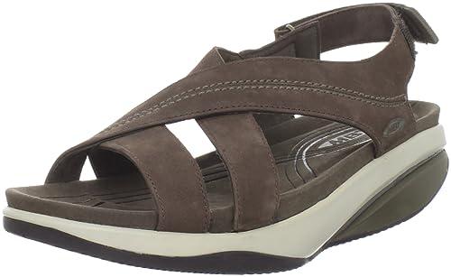 6d48bb1e MBT Habari 2 - Calzado de primeros pasos para mujer, color braun, talla 40:  Amazon.es: Zapatos y complementos