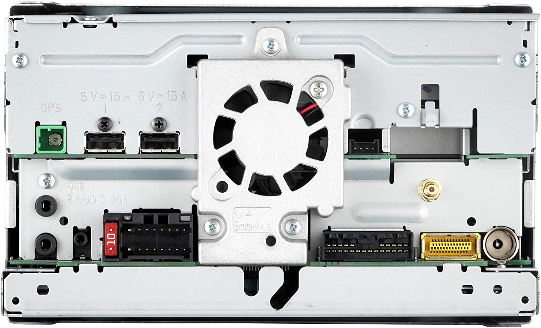 Pioneer AVIC-Z820DAB AVIC-Z820DAB-Sistema AV de navegaci/ón