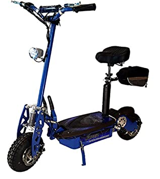 Amazon.com: Super ciclos y scooters – Super 1300 sin ...