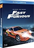 Fast and Furious [Blu-ray + Copie digitale]