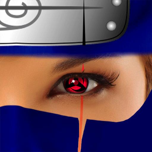 SelfComic - Ninja Manga Cosplay Photo Editor: Amazon.es ...