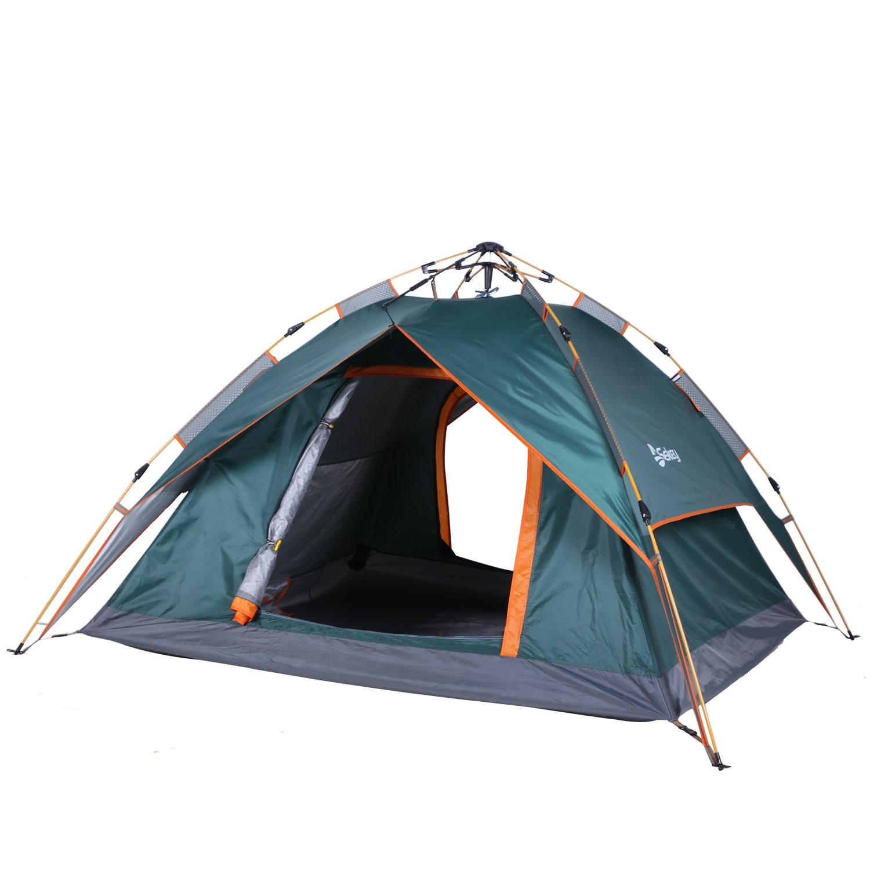 Sekey Automatik Camping Zelt Hydraulik