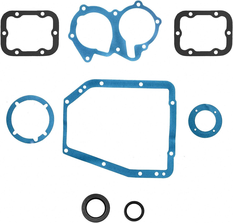 Fel Pro Ts 80161 Manual Transmission Gasket Set Automotive Amazon Com