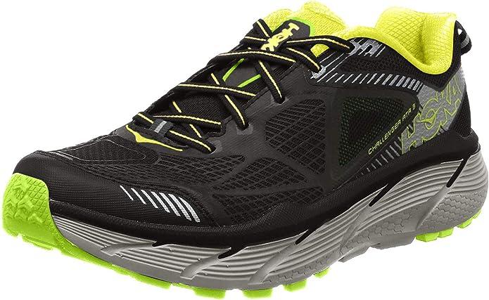 Hoka One Challenger ATR del Hombre 3 Trail Zapatillas de Running, Color Negro, Talla 40.5: Amazon.es: Deportes y aire libre