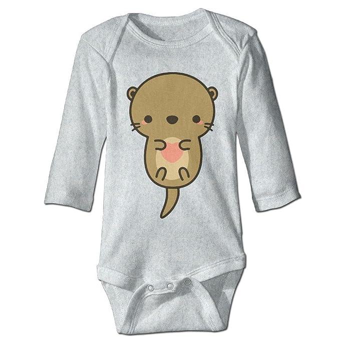 Amazon.com: Braeccesuit - Mono de manga larga para bebé ...