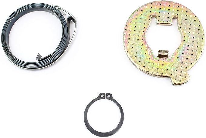 Set Kickstarter Klappbar Ø 20mm Gummi Sicherungsteile Für Zündapp C50 Gts Ks Hai Auto