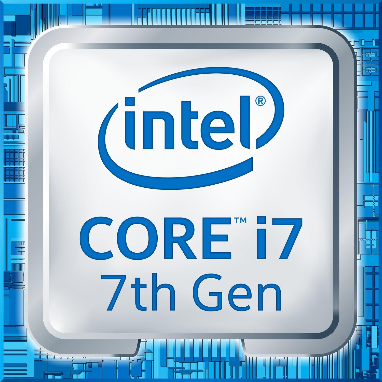 Dell Inspiron i3668 Desktop - 7th Generation Intel Core i7-7700 Processor up to 4.2 GHz, 32GB DDR4 Memory, 256GB SSD + 2TB SATA Hard Drive, Intel HD Graphics, DVD Burner, Windows 10 Pro by Dell_Computers (Image #2)