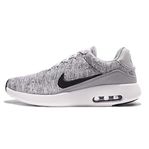 6a93241b7b01 Nike Air Max Modern Flyknit Mens Shoes 876066-001 (8.5) Grey  Amazon ...