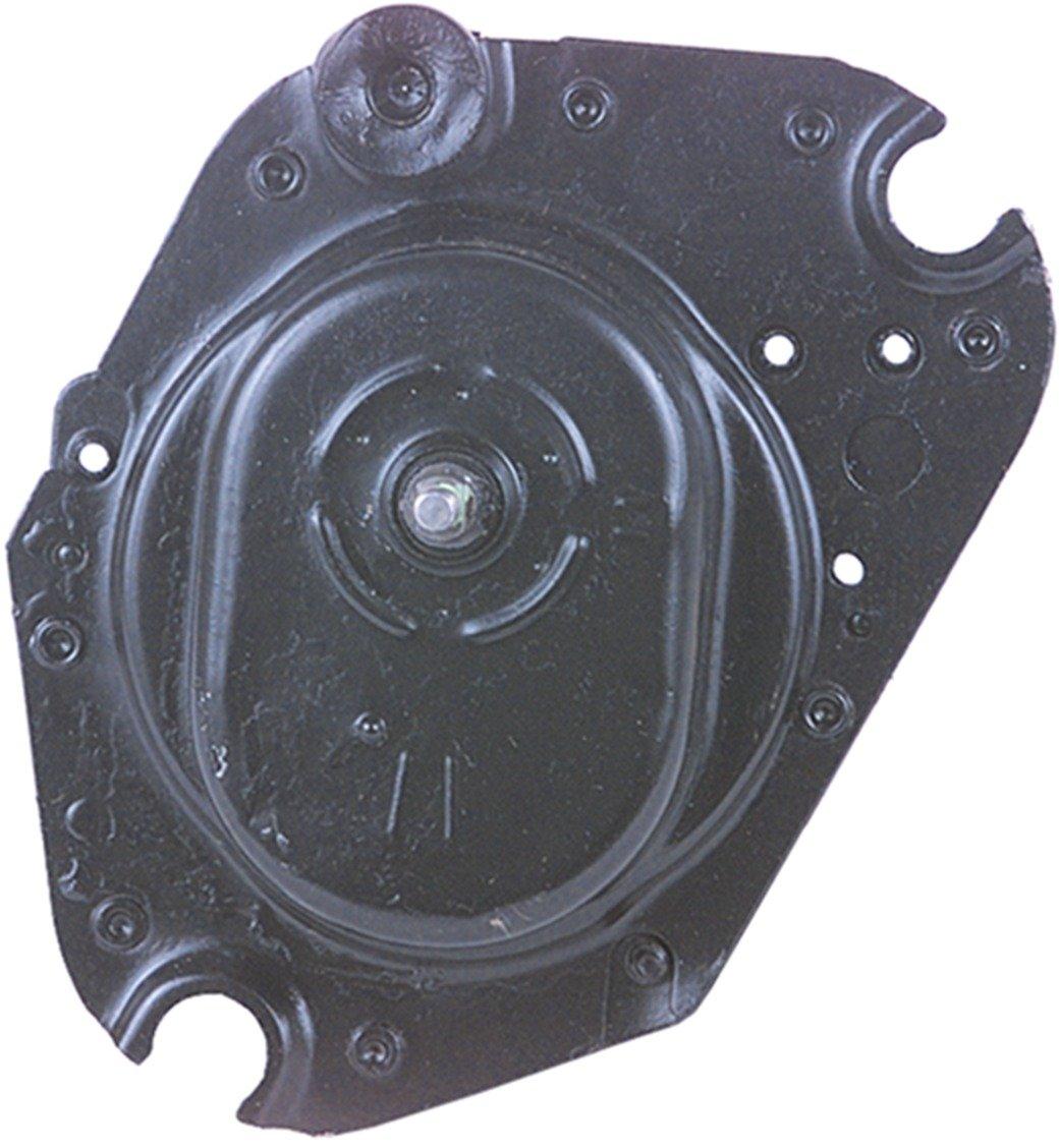 Cardone 40-140 Remanufactured Domestic Wiper Motor by A1 Cardone