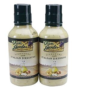 Olive Garden Signature Italian Dressing, 20 Ounce