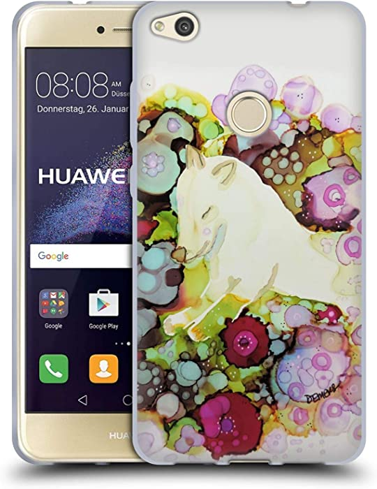 The Best Huawei P8 Lite 2017 Case Nature