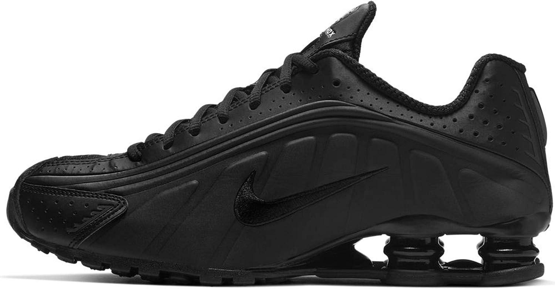 super servicio grande descuento venta estilo único Amazon.com | Nike Shox R4 Mens Running Trainers 104265 Sneakers ...