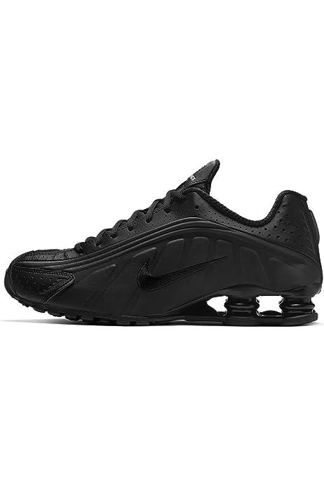 Amazon.com | Nike Shox R4 White
