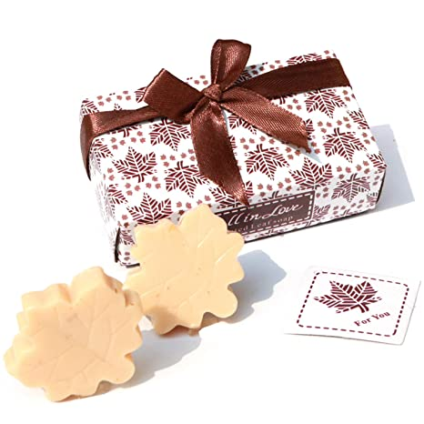 Amazon Aixiang Handmade Scented Cute Soap Guests Keepsake Gift