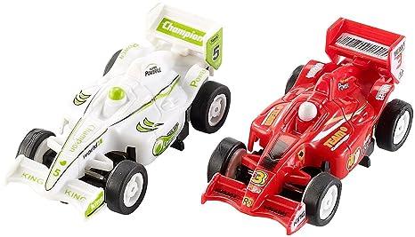 2 voitures supplémentaires pour valise circuit de course PLAYTASTIC eJL6mVLtf