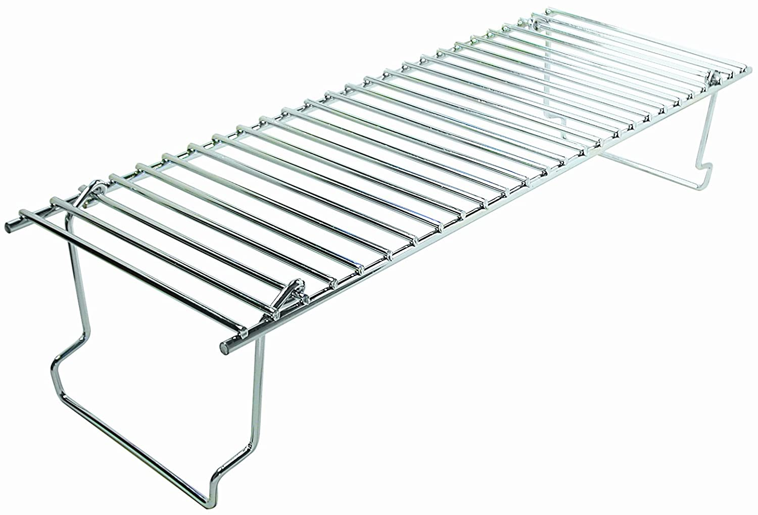 Grill Pro 14625 Universal Chrome Warming Rack GrillPro