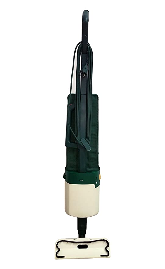 Aspirapolvere O Scopa Elettrica.Vorwerk Kobold Vk 121 Aspirapolvere Scopa Elettrica Folletto Ricondizionato Certificato Verde