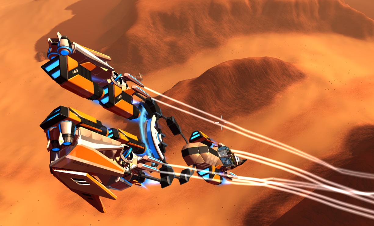Robocraft free-to-play PC Download [Download]