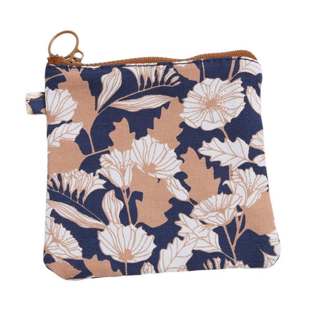 DROVE Portable SANITARY Napkin borsa assorbenti borse borsa portamonete porta carte di credito