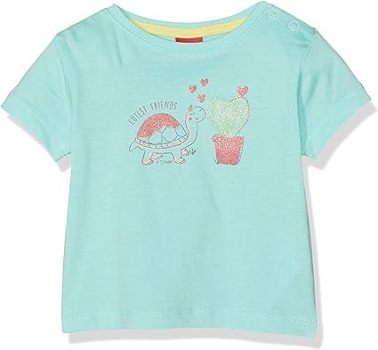 s.Oliver Baby Girls T-Shirt