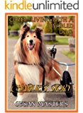 CDRM - LIVING WITH A DISABLED DOG ; Charlie's Story: What would YOU do to save Lassie?