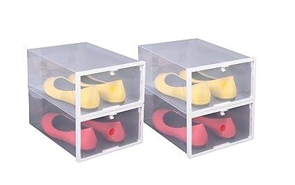 da055782dda Amazon.com  ITIDY Shoe-Box